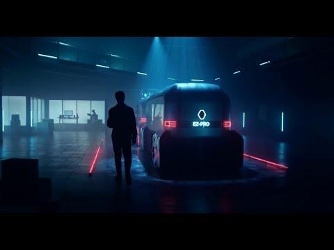 Inside EZ-PRO : DPD | Groupe Renault