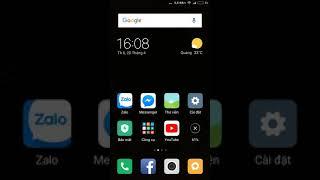 Hướng dẫn cập nhật thông tin trên app My Viettel cho những ai đag sử dụng sim Viettel :))