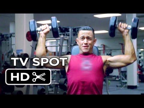 Don Jon Official Amen TV Spot (2013) - Joseph Gordon-Levitt Comedy HD