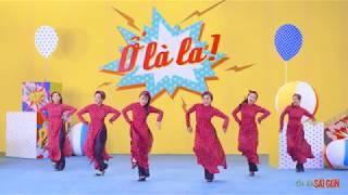 Cô Ba Sài Gòn OST | Choreography