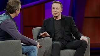 Elon Musk - If I were 20 Years Old