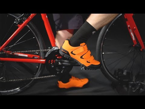 How To: Clip In to Your Pedals (2-Bolt)