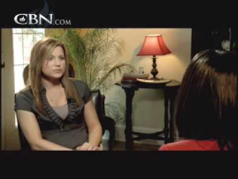 Kelly Putty: Rape Victim Forgives Attackers  - CBN.com