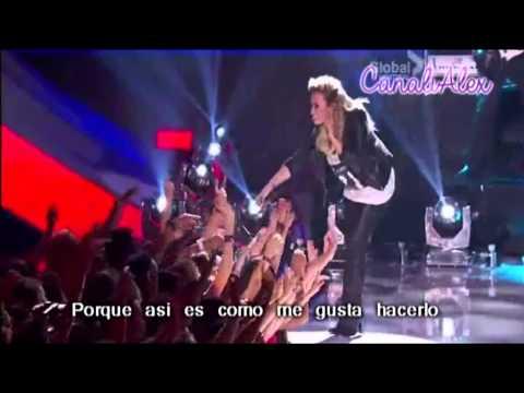 Baixar Demi Lovato - Made In The USA (live, sub español)