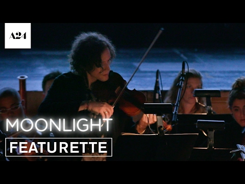 Moonlight | Live Orchestra | Official Featurette HD | A24