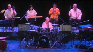 Armenian Navy Band & Arto Tunçboyaciyan - Armenian Navy Band & Arto Tuncboyaciyan-River