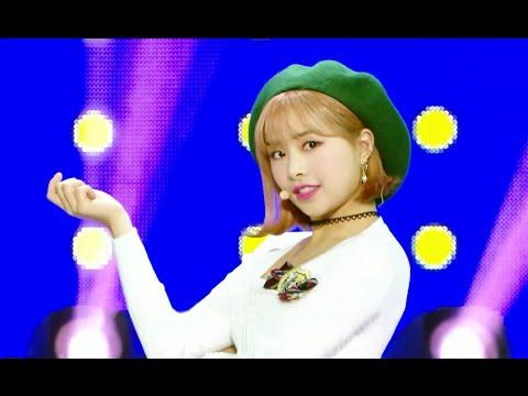 에이프릴(APRIL) - 예쁜 게 죄(Oh! my mistake) 교차편집(stage mix)