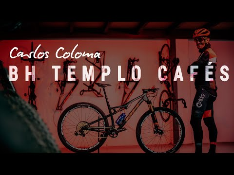 BH TEMPLO CAFES UCC - Carlos Coloma