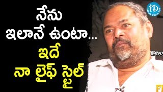 R Narayana Murthy Reacts To His Life Style- Interview- Fra..