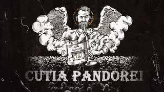 THE WATCHER - CUTIA PANDOREI