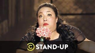 Michelle Rodríguez - Parte 2 | Stand Up | Comedy Central México