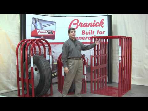Choosing The Right Tire Safety Cage.mov