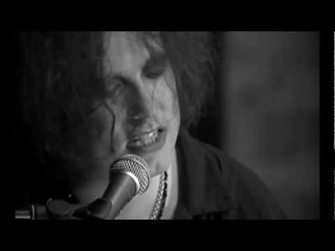 Lovecats (acoustic/unplugged) - The Cure