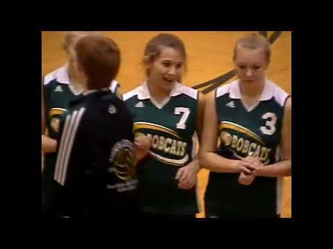 NAC - Lake Placid Volleyball C Final  2-21-06