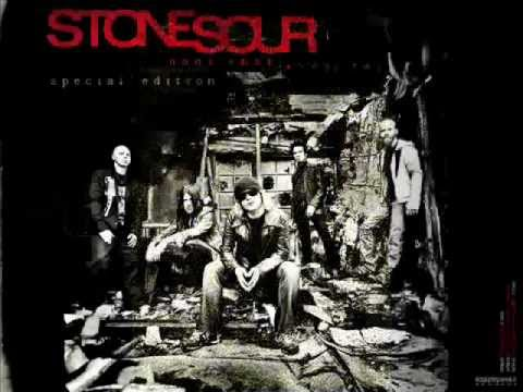 Stone Sour - Cardiff