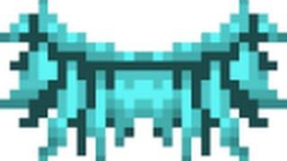 Growtopia:Making Aqua Crystal Wings