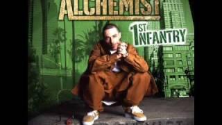 The Alchemist ft. Prodigy, Illa Ghee & Nina Sky - Hold You Down