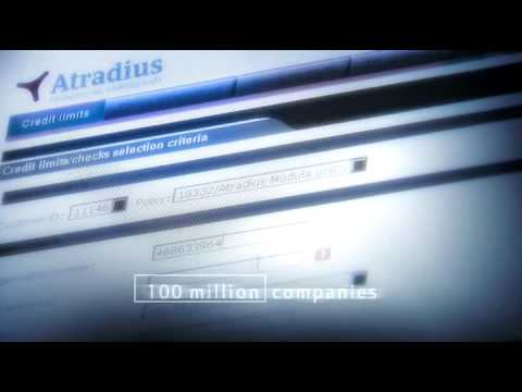 Atradius Corporate Video 2014