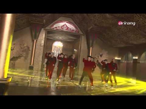 Pops in Seoul-Super Junior (MAMACITA)   슈퍼주니어(MAMACITA)