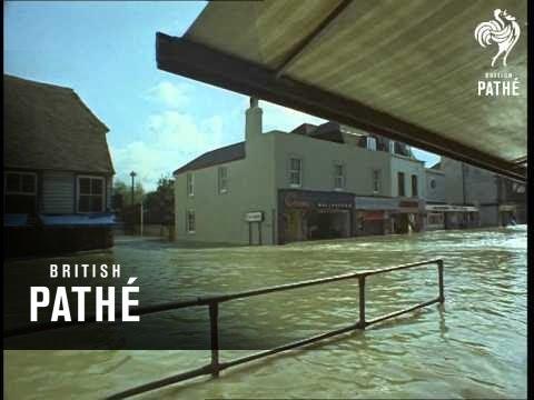 Floods (1968)