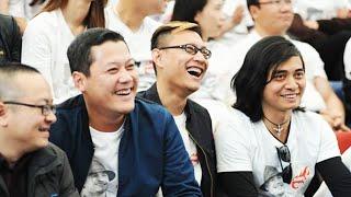 Khán giả Cười Từ Đầu Tới Cuối Khi Xem Hài Kịch Hoài Linh Hay Nhất