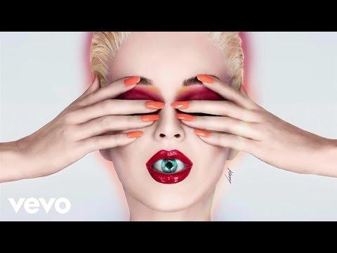 Katy Perry - Bigger Than Me (Audio)