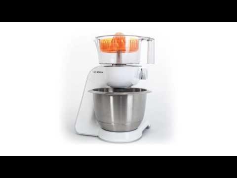 Citruspress, extra tillbehör - Bosch MUM5