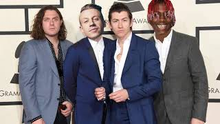 Arctic Monkeys - Marmalade Perspective (feat. Macklemore & Lil Yachty)