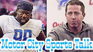 (Breaking News) Detroit Lions Finally Give Damon Harrison Contract Extension 1 Year 11 Million!!!