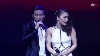 Tình Đời - Đan Nguyên ft. Hồng Ngọc - My Love Concert