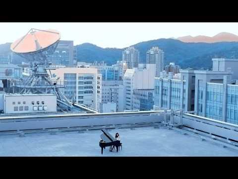 Wanting 曲婉婷 - 爱的海洋 (Love Ocean) (Official Music Video)