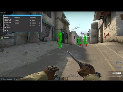 Highlight AWP no zoom CS GO by Getroy #4