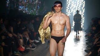 Getz Homme Fashion Show 2013  (VDO BY POPPORY FASHION BLOG)