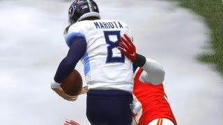 Best Plays of Madden 19 | November 2018