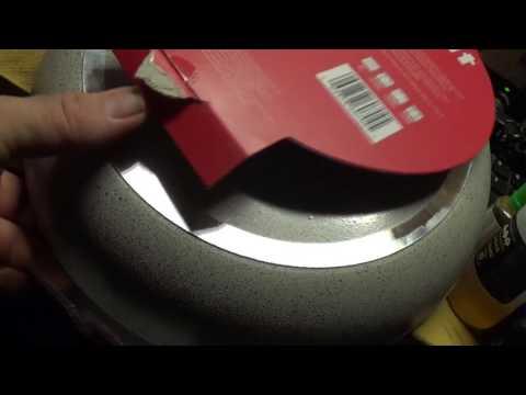 Paistinpannut - Miten paistinpannu valmistetaan?