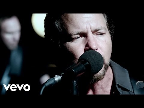 Pearl Jam - Sirens