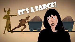 RWBY   Faunus discrimination is a farce