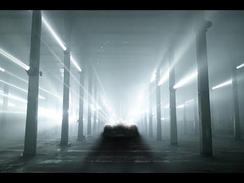 2018 Car Reveal: Meet the F1 W09 EQ Power+