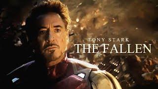 (Marvel) Tony Stark | The Fallen
