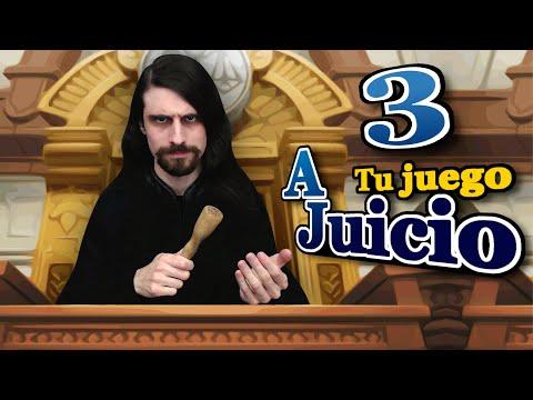 A JUICIO tu juego 3