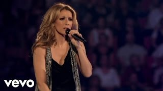 Céline Dion - My Love (Video - Live)