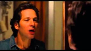 Come Get This D - The Fix - Nelly, Jerremih Ft. Paul Rudd