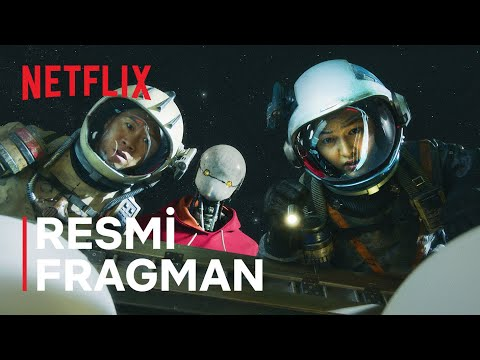 Space Sweepers | Resmi Fragman | Netflix