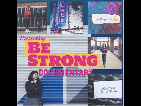 Be Strong Documentary National Screening