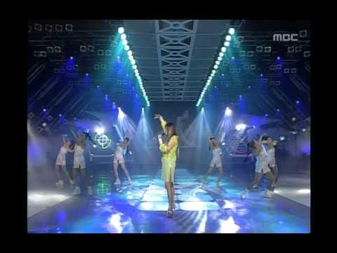 Kim Hyun-jung - bruise, 김현정 - 멍, Music Camp 20000527