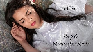 🌜  ASMR Sleep Music | Relaxing Music | Meditation | Evening Jasmine ꒰˘̩̩̩⌣˘̩̩̩๑꒱♡  💤
