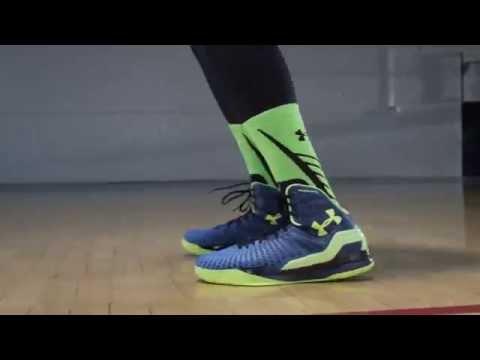 Under Armour - ClutchFit: Basketball