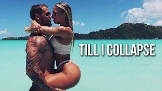 Till I Collapse ft. Eminem - Workout Motivation 2018
