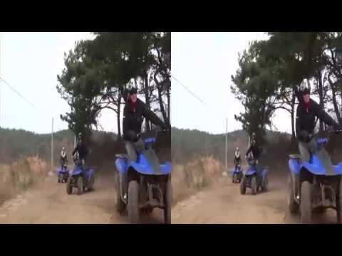 [Korea3DShowcase2012] EXTREME_ATV by AVA Entertainment