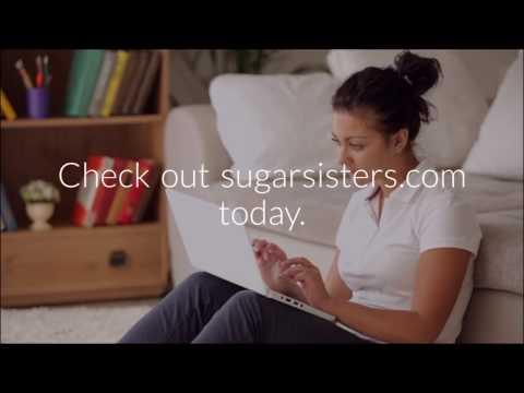 Sugar Sisters : Online Dating